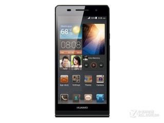 华为Ascend P6(8GB/移动3G)