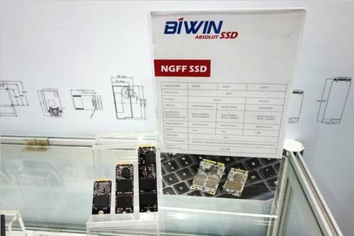 Computex,看BIWINSSD如何满足最新超极本需求