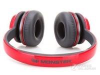 魔声N-Tune耳机 (头戴式 有线 低音) 天猫299元