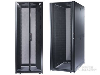 慧腾鼎级型材服务器机柜HE6042