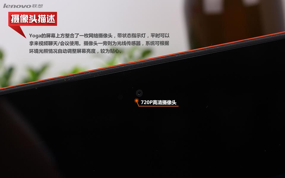 联想Yoga11S-IFI(2GB/128GB)皓月银图片5