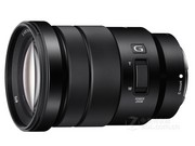 索尼专卖店 索尼 E PZ 18-105mm f/4.0 G OSS(SELP18105G)免费摄影培训课程 电话15168806708 刘经理