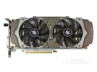 影驰GeForce GTX660名人堂