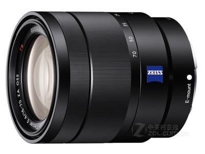 【诚信商家●华晨数码】索尼 Vario-Tessar T* E 16-70mm f/4 ZA OSS(SELP1670Z)