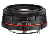 宾得HD PENTAX-DA 70mm f/2.4 Limited