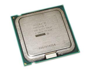 Intel 奔腾4 1.3GHz(散)