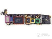 苹果iPhone 5C(双3G)专业拆机4