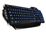 精灵雷神K7升级版游戏键盘