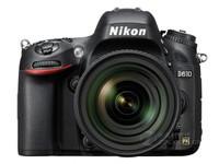 Nikon/尼康D610(单机 全高清1080 高清旅游 2426万有效像素) 天猫6666元