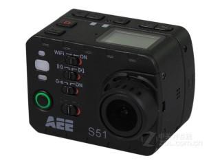 AEE 特种兵系列S51