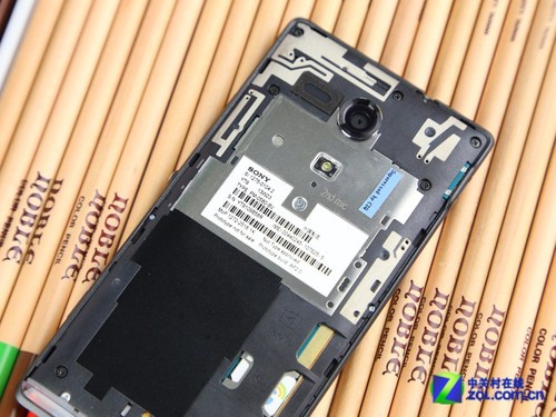 TD-LTE领头军 索尼Xperia SP M35t评测