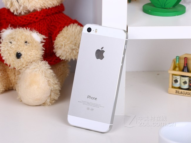 苹果iPhone5S细节图
