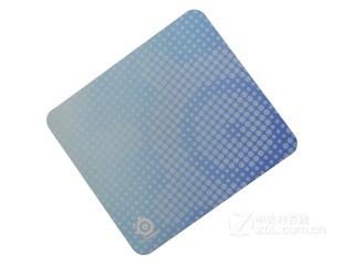 SteelSeries QCK+霜冻之蓝游戏版