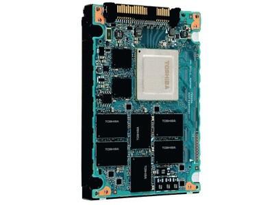 东芝 企业级固态硬盘(PX02SMF080)