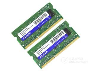 威刚16GB DDR3 1600