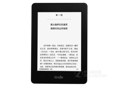 亚马逊 全新 Kindle Paperwhite
