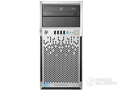 HP ProLiant ML310e Gen8 v2(712328-AA1)*代理 三年质保 15652302212