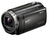 索尼HDR-CX610E
