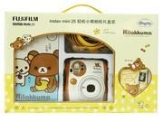富士 Instax mini 25轻松熊礼盒装