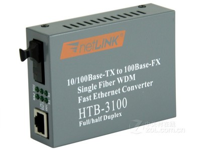 NetLink HTB-3100A/B-40KM