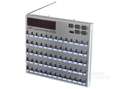 迅铃医用无线呼叫系统-病房无线呼叫接收主机APE8800