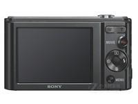 索尼W800 便携 银色 约2010万像素 5倍光学变焦 2.7英寸屏 26MM广角  京东官方旗舰店499元