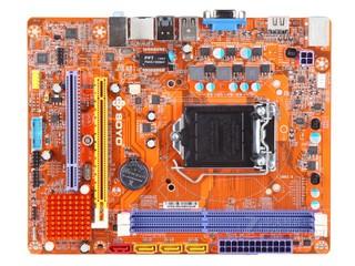 梅捷SY-I7BMU3-RL V2.0