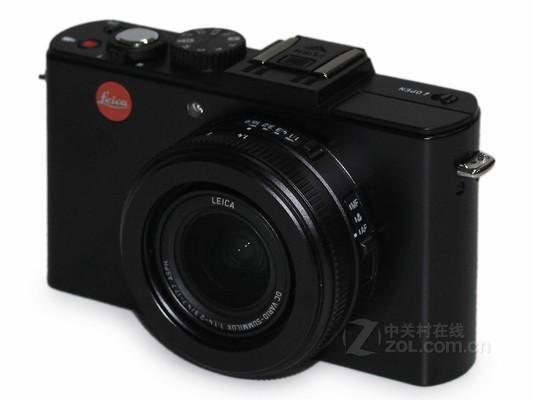 徕卡高端专业相机徕卡Dwww.164.net-LUX6仅售451
