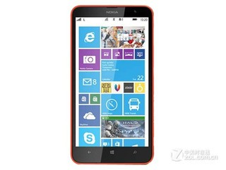 诺基亚Lumia 1320(联通版)