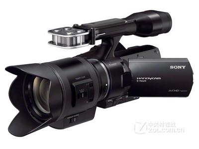 索尼 NEX-VG30EM 索尼(SONY)NEX-VG30EM 可更换镜头高清数码摄像机套装 APS-C画幅 E PZ 18-105mm F4镜头