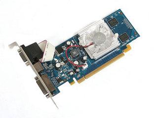 影驰Geforce 8400GS 256MB