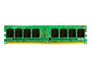 创见512MB DDR2 800