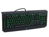 Razer 黑寡妇蜘蛛终极版2014机械式游戏键盘