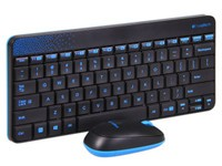罗技MK240无线键鼠套装