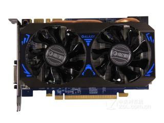 影驰GeForce GTX 760MiNI