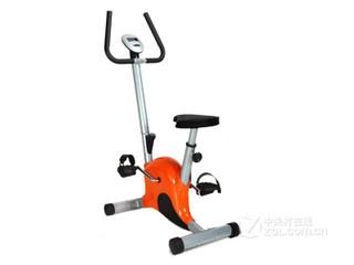 伊吉康织带健身车