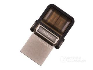 金士顿DataTraveler microDuo(32GB)