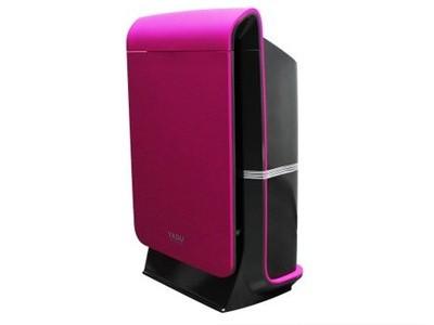 圣诞特价699亚都空气净化器KJG100P净化器 除甲醛 PM2.5除烟除尘静音家用新品
