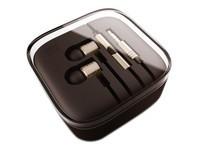 小米圈铁 Pro耳麦 (入耳式 圈铁耳机 有线 降噪 音乐 运动) 天猫149元