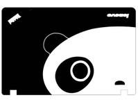 尚雅Thinkpad E520免裁剪笔记本炫彩贴/炫彩膜