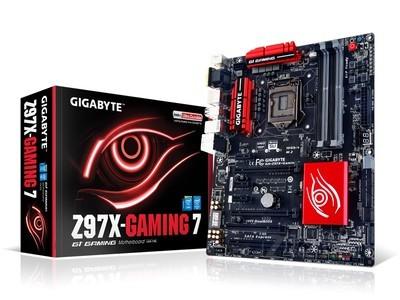 技嘉Z97X-Gaming 7(rev.1.0)