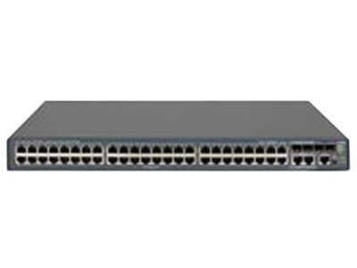 H3C S3100V2-52TP-WiNet