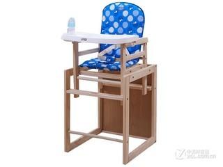 小龙哈彼婴儿餐椅LMY305