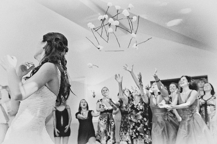意识流风格 国外大师Grishina婚纱摄影9