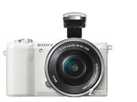 索尼ILCE-5100(16-50mm 全高清1080 微单 2430万有效像素) 天猫2800元