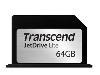 创见苹果MBP无缝嵌入扩容卡330系列(64GB)