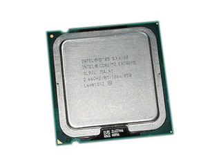 Intel 酷睿2 QX6700(至尊版/散)