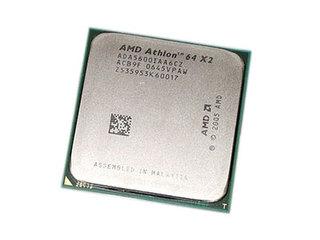 AMD 速龙64 X2 5600+(散)