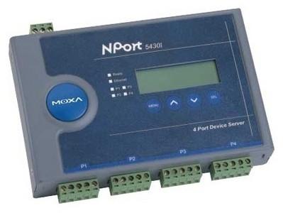 MOXA NPort 5430I