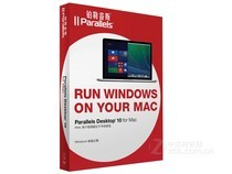 Apple 适用于 Mac 的 Parallels Desktop 10